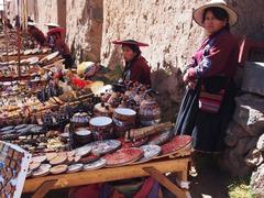 Екскурзия до Перу - Изгубеният свят на инките - Фотогалерия - снимка 22
