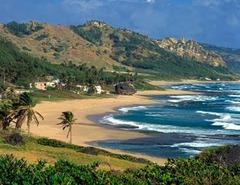Барбадос - островът на мечтите - Фотогалерия - снимка 3