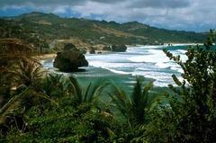Барбадос - островът на мечтите - Фотогалерия - снимка 8