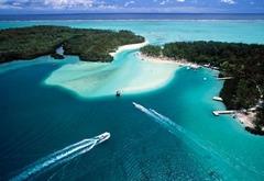 Почивка на остров Мавриций - Фотогалерия - снимка 1