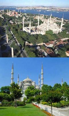 Уикенд в Истанбул с тръгване от София - Фотогалерия - снимка 1