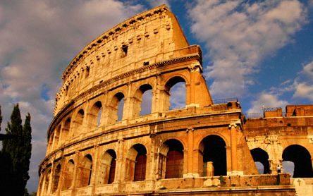 Уикенд в Рим (с екскурзовод)