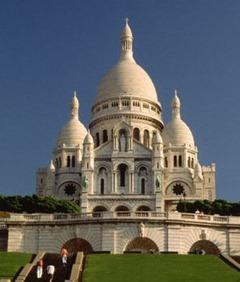 Париж - градът на светлината - Фотогалерия - снимка 2
