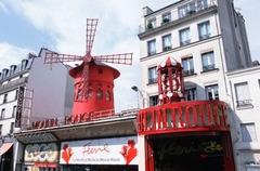 Париж - градът на светлината - Фотогалерия - снимка 3