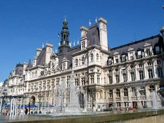 Париж - градът на светлината - Фотогалерия - снимка 4