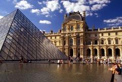 Париж - градът на светлината - Фотогалерия - снимка 5