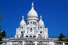 Париж - градът на светлината - Фотогалерия - снимка 6