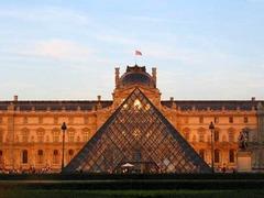 Париж - градът на светлината - Фотогалерия - снимка 7