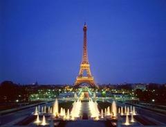 Париж - градът на светлината - Фотогалерия - снимка 8