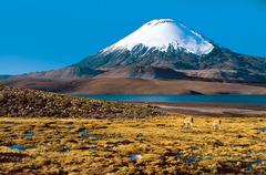 Чили и Великденският остров - Фотогалерия - снимка 1