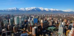 Чили и Великденският остров - Фотогалерия - снимка 2