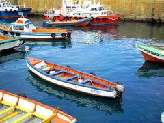 Чили и Великденският остров - Фотогалерия - снимка 4