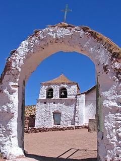 Чили и Великденският остров - Фотогалерия - снимка 8