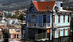 Чили и Великденският остров - Фотогалерия - снимка 9