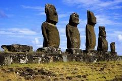Чили и Великденският остров - Фотогалерия - снимка 12