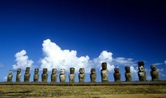 Чили и Великденският остров - Фотогалерия - снимка 14