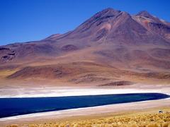 Чили и Великденският остров - Фотогалерия - снимка 17