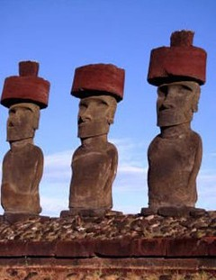 Чили и Великденският остров - Фотогалерия - снимка 18