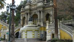 Чили и Великденският остров - Фотогалерия - снимка 21
