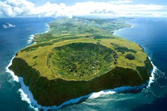 Чили и Великденският остров - Фотогалерия - снимка 22