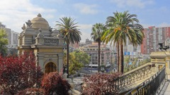 Чили и Великденският остров - Фотогалерия - снимка 25