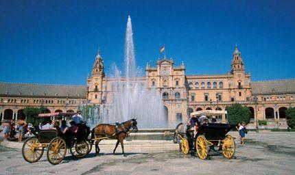 РОДИНАТА НА ДОН КИХОТ - Класически тур на Испания