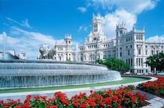 РОДИНАТА НА ДОН КИХОТ - Класически тур на Испания - Фотогалерия - снимка 5