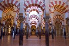 РОДИНАТА НА ДОН КИХОТ - Класически тур на Испания - Фотогалерия - снимка 8