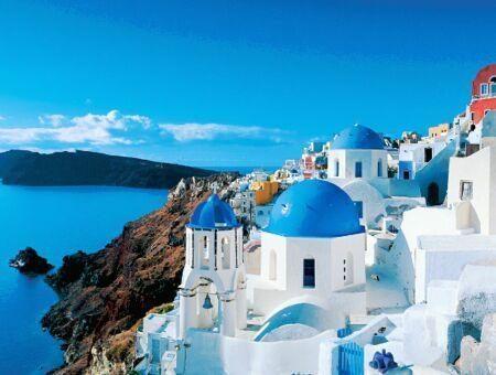 Егейски легенди