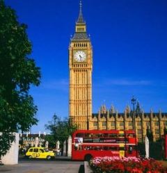 Уикенд в Лондон - Фотогалерия - снимка 2