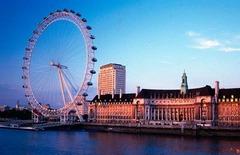 Уикенд в Лондон - Фотогалерия - снимка 3