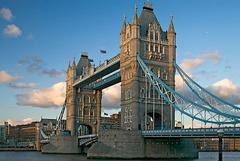 Уикенд в Лондон - Фотогалерия - снимка 4
