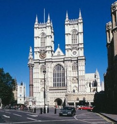 Уикенд в Лондон - Фотогалерия - снимка 7