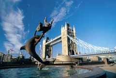 Уикенд в Лондон - Фотогалерия - снимка 8