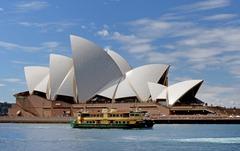 Австралия и Нова Зеландия