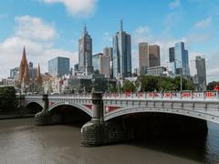 Екскурзия Австралия и Нова Зеландия - Фотогалерия - снимка 1
