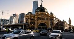 Екскурзия Австралия и Нова Зеландия - Фотогалерия - снимка 2