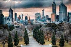 Екскурзия Австралия и Нова Зеландия - Фотогалерия - снимка 3