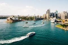 Екскурзия Австралия и Нова Зеландия - Фотогалерия - снимка 10