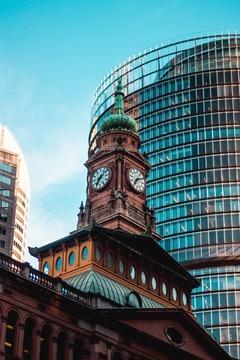 Екскурзия Австралия и Нова Зеландия - Фотогалерия - снимка 12