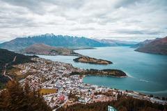 Екскурзия Австралия и Нова Зеландия - Фотогалерия - снимка 18