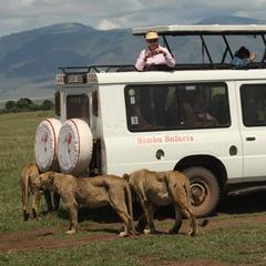 Танзания и Занзибар - Фотогалерия - снимка 12