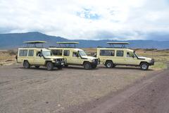 Индивидуално сафари в Танзания - Фотогалерия - снимка 14