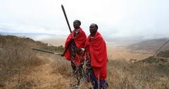 Индивидуално сафари в Танзания - Фотогалерия - снимка 21