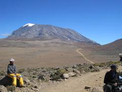 Килиманджаро - белият покрив на черния континент - Фотогалерия - снимка 12