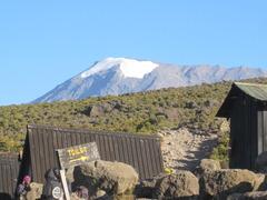 Килиманджаро - белият покрив на черния континент - Фотогалерия - снимка 13