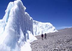 Килиманджаро - белият покрив на черния континент - Фотогалерия - снимка 14
