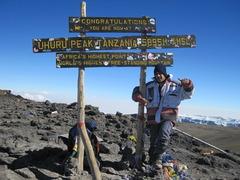 Килиманджаро - белият покрив на черния континент - Фотогалерия - снимка 16