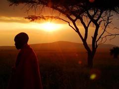 Сафари в Кения - Фотогалерия - снимка 4