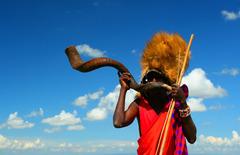 Сафари в Кения - Фотогалерия - снимка 14